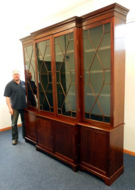 Tobias Biggs Furniture Restoration About Me